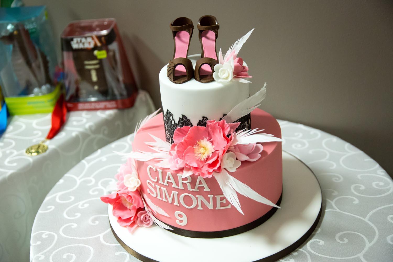 Ciara Simone Birthday Fotosioon