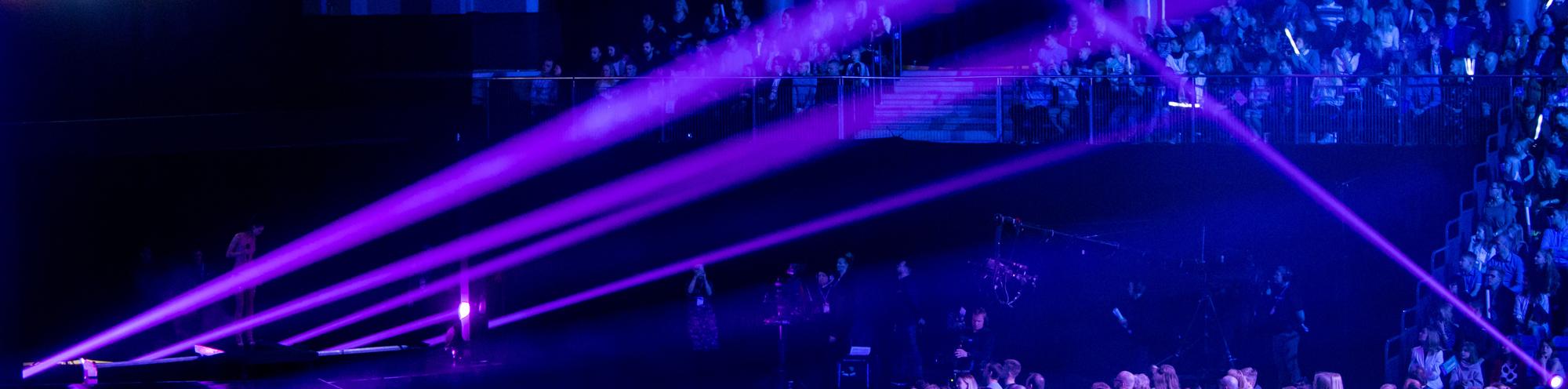 Eesti Meistrivõistlused Ladina-Ameerika tantsudes 2019
